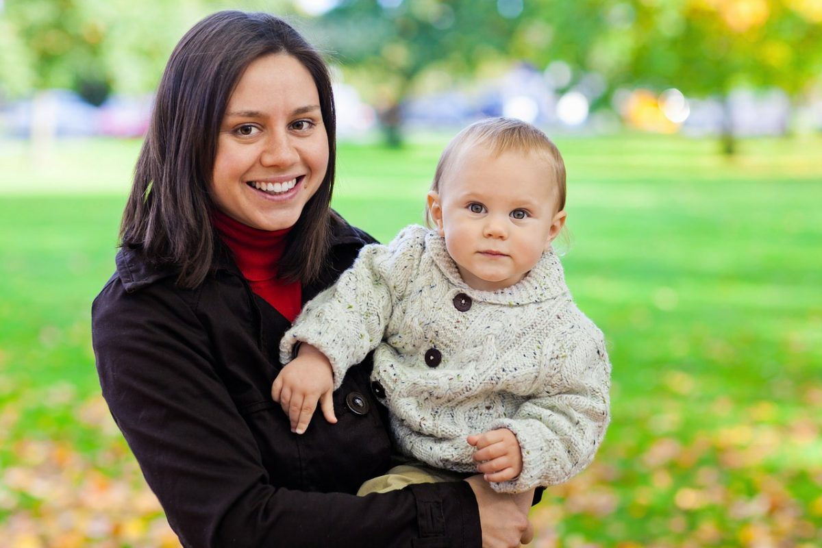How Reliable Child Care Helps Mothers Improve Their Career