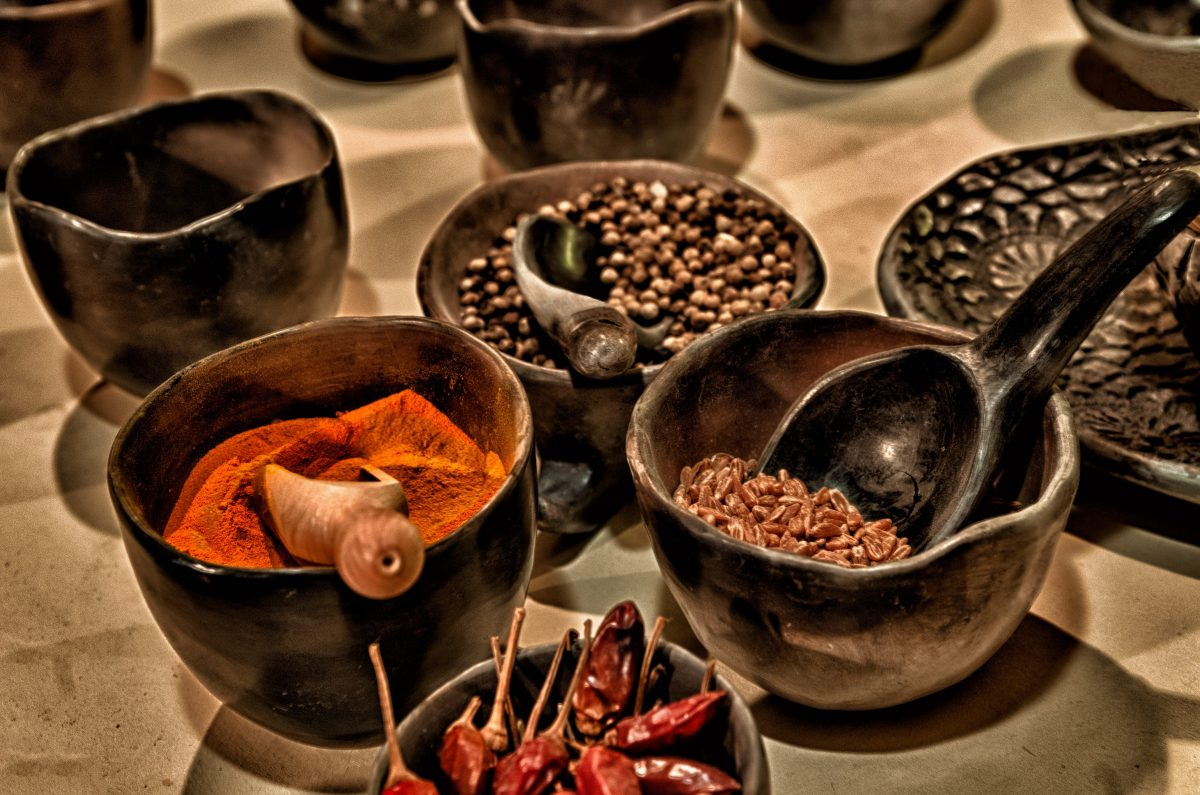 7 Unique Spices to Spice Up Your Culinary Skills