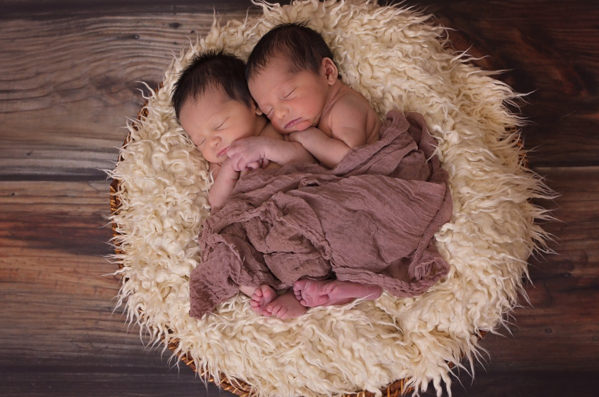Two is Better than One: 6 Essential Things for Your Twins