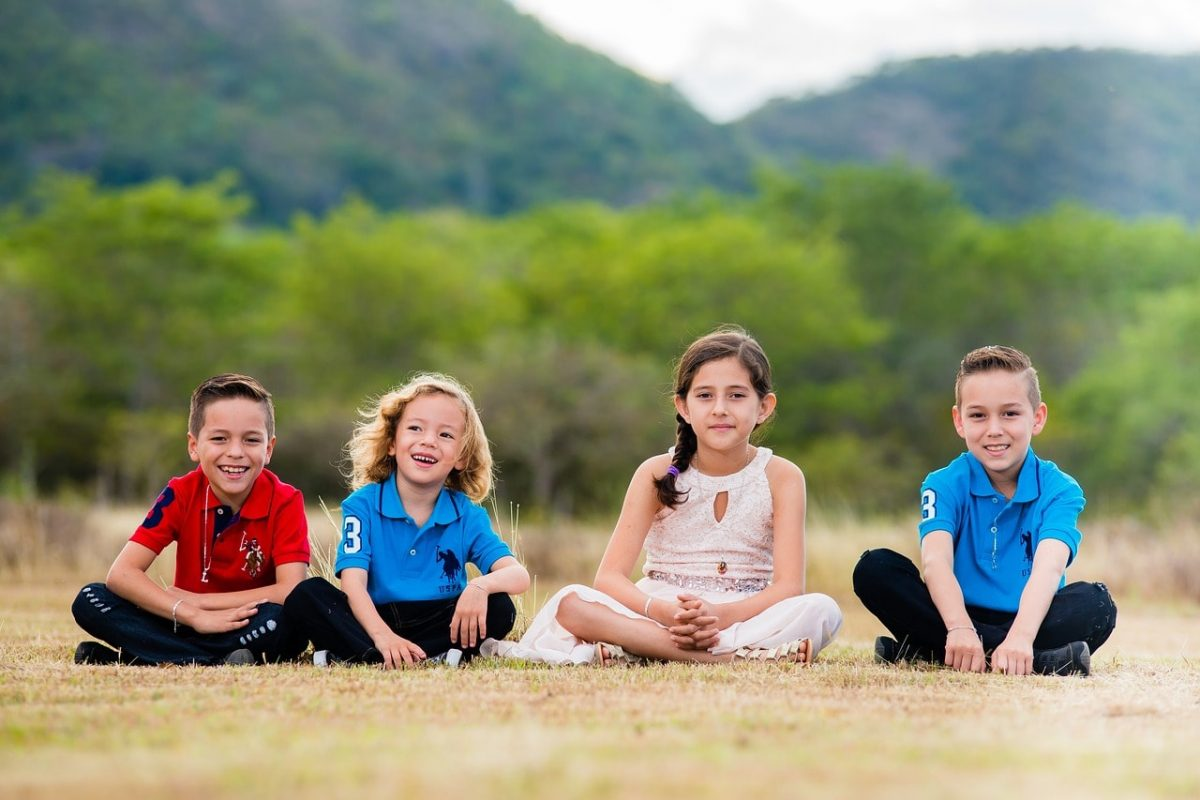 What is the Role of Parents in their Children's Education?