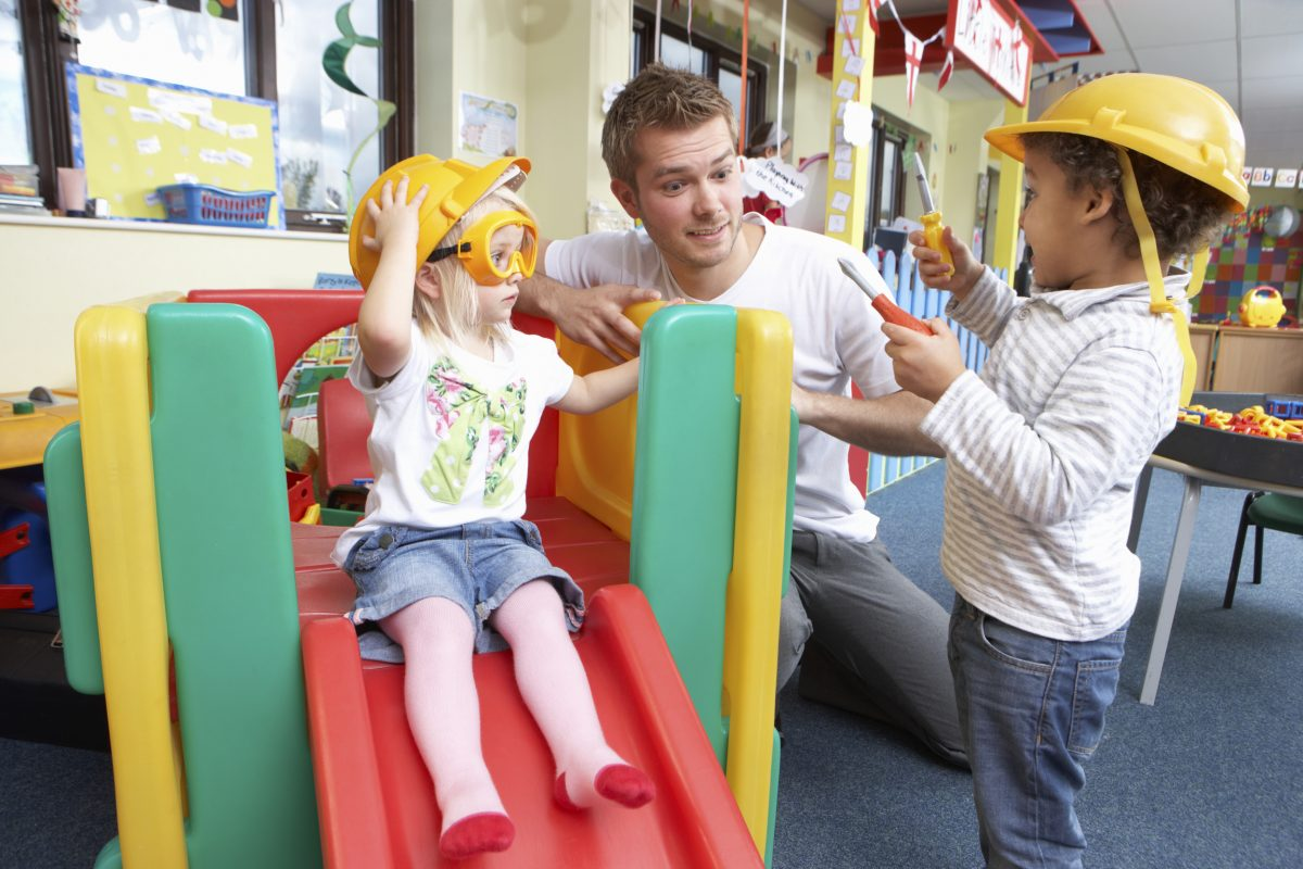 The Value of Physical Therapy For Your Kids