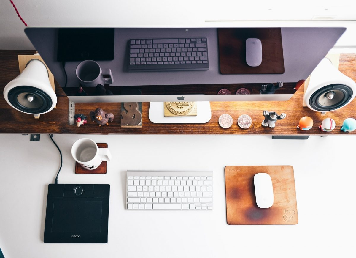6 Tips for Designing a Practical Home Office