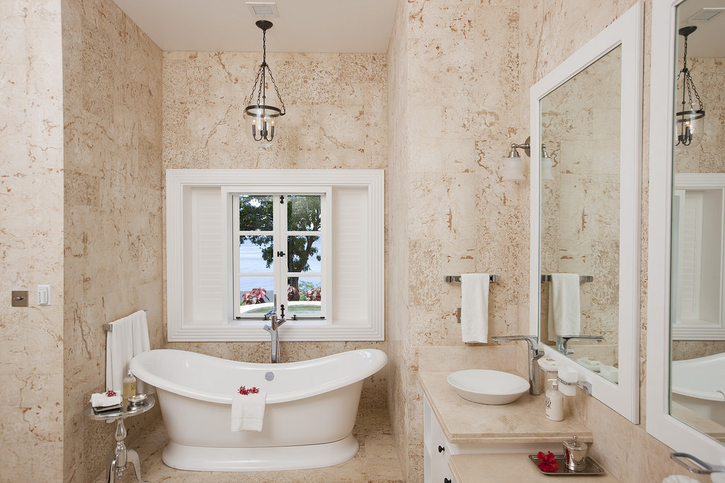 Safety is the Priority: Renovation Tips for A Safe Bathroom for the Whole Family