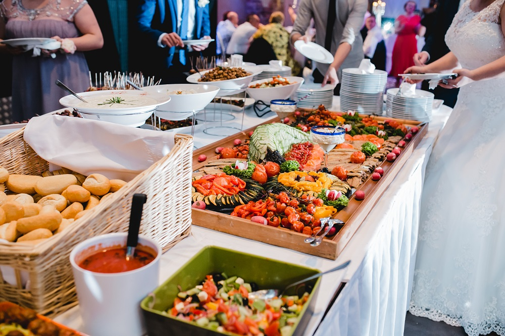 Tips To Choose The Reliable And Affordable Best Wedding Catering Services