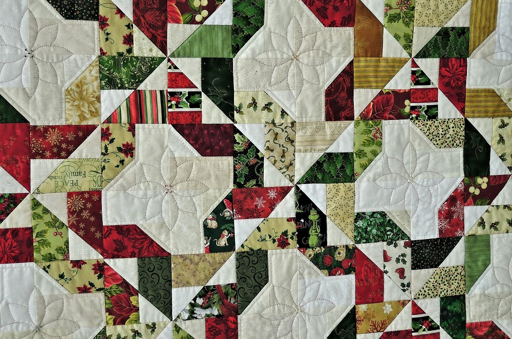 Guide To Pick The Right Quilt Kit