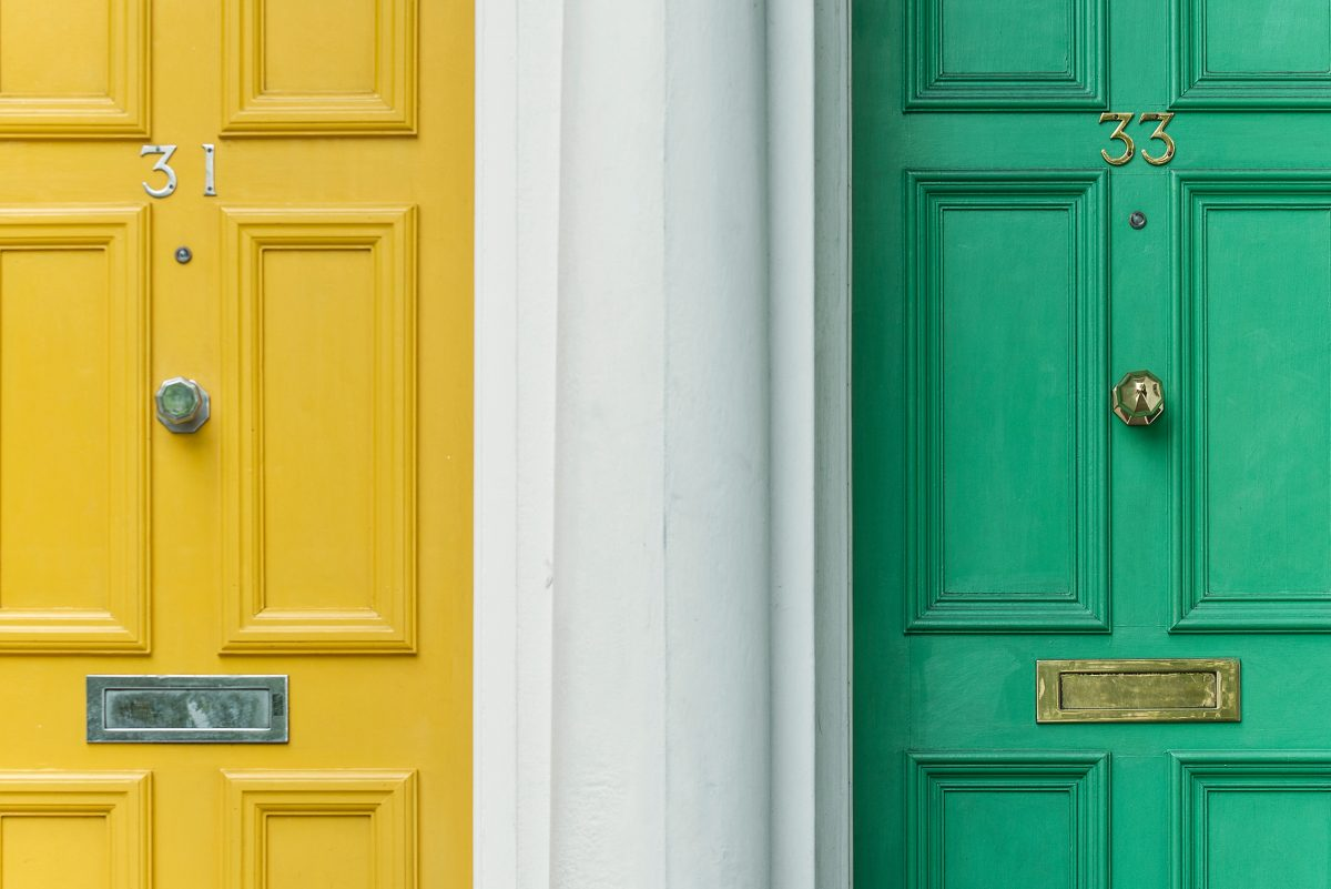 Protecting Your Home With The Right Front Door Lock