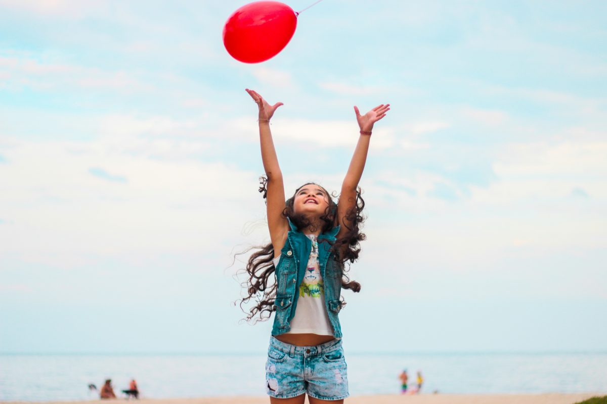 How to Keep Your Kids Happy Even When Times are Tough