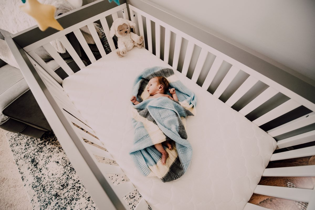 Newborn checklist: The Must-Haves (and Don't-Needs)