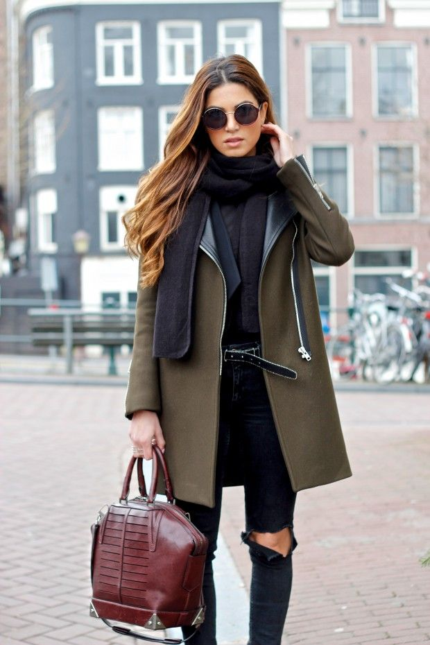 Chill Weather? Make Yourself Trendy and Fabulous!