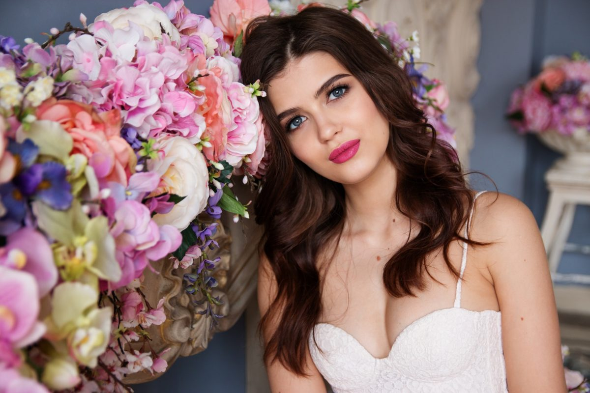 Look Stunning on Your Wedding Day – Best Makeup for Brides