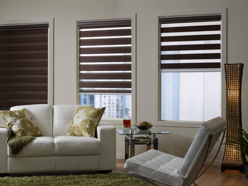 The Art of Matching Flooring with Window Treatments
