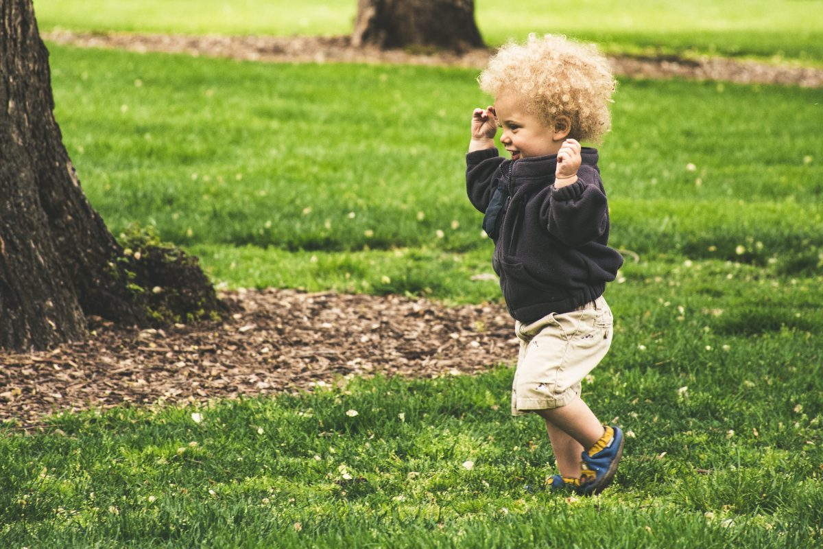 5 Ways to Plan and Prepare for the Toddler Years