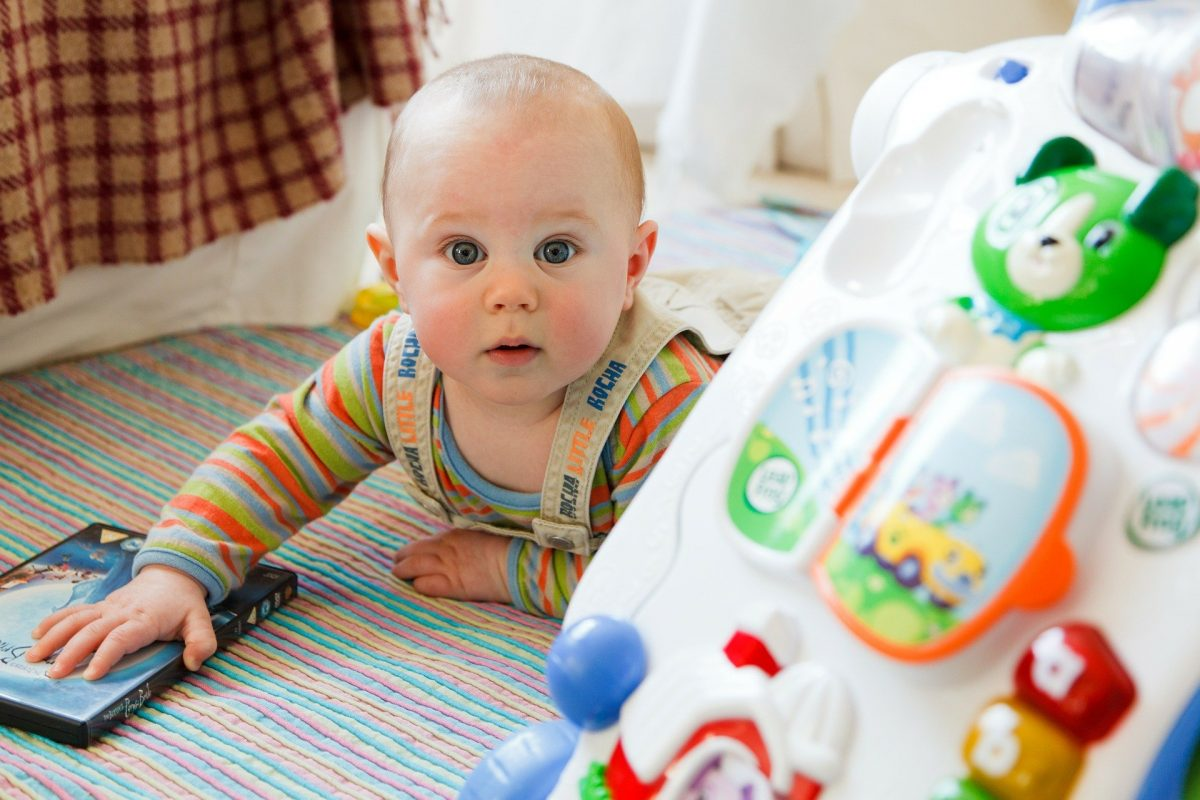 Most Common Mistakes That You Should Avoid When Choosing A Daycare Centre