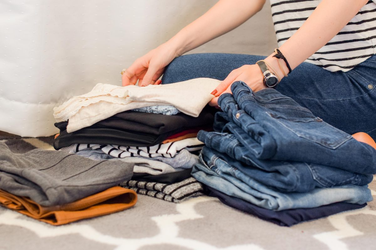 Packing Tips for a Lighter Suitcase on Your Next Vacation