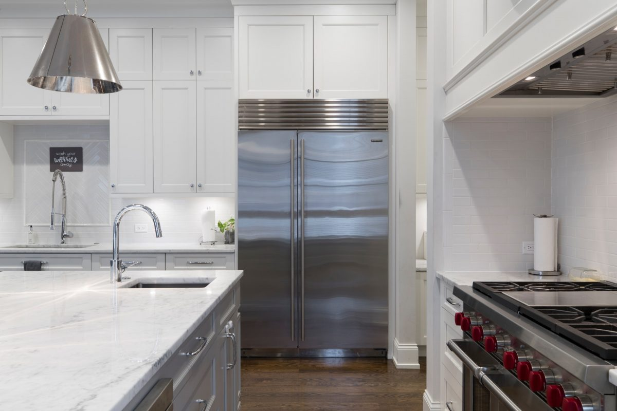 Design Parameters to Help You Build a Great Kitchen