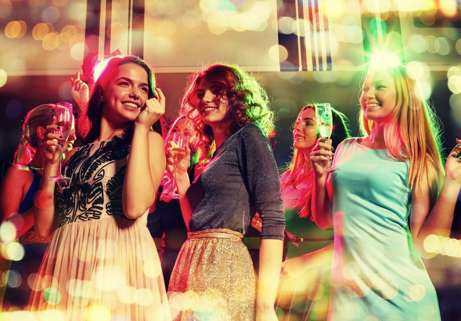 It's Time for Fun: 3 Best Mom's Night Out Ideas