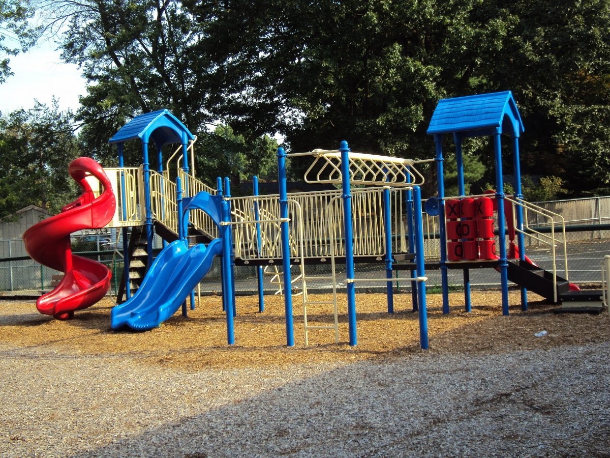 All You Need to Know About Various Types of Outdoor Play Equipment