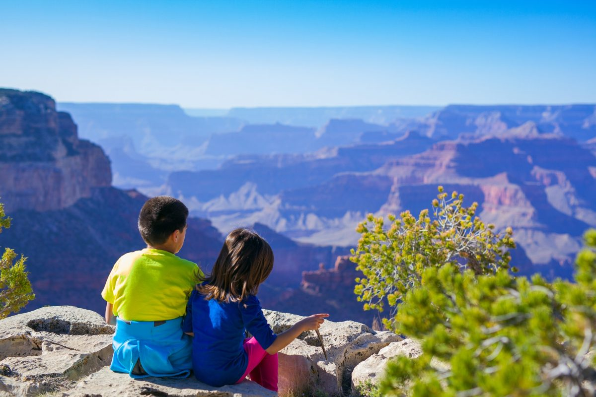 Are You Planning a Vacation With Your Kids? Here Are a Few Ideas