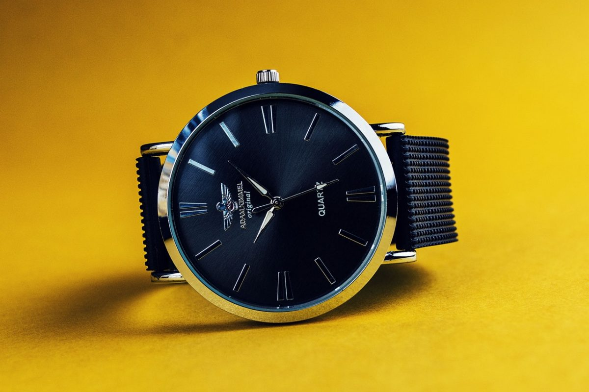Create a Great Impression With Tissot Watches on Your First Date