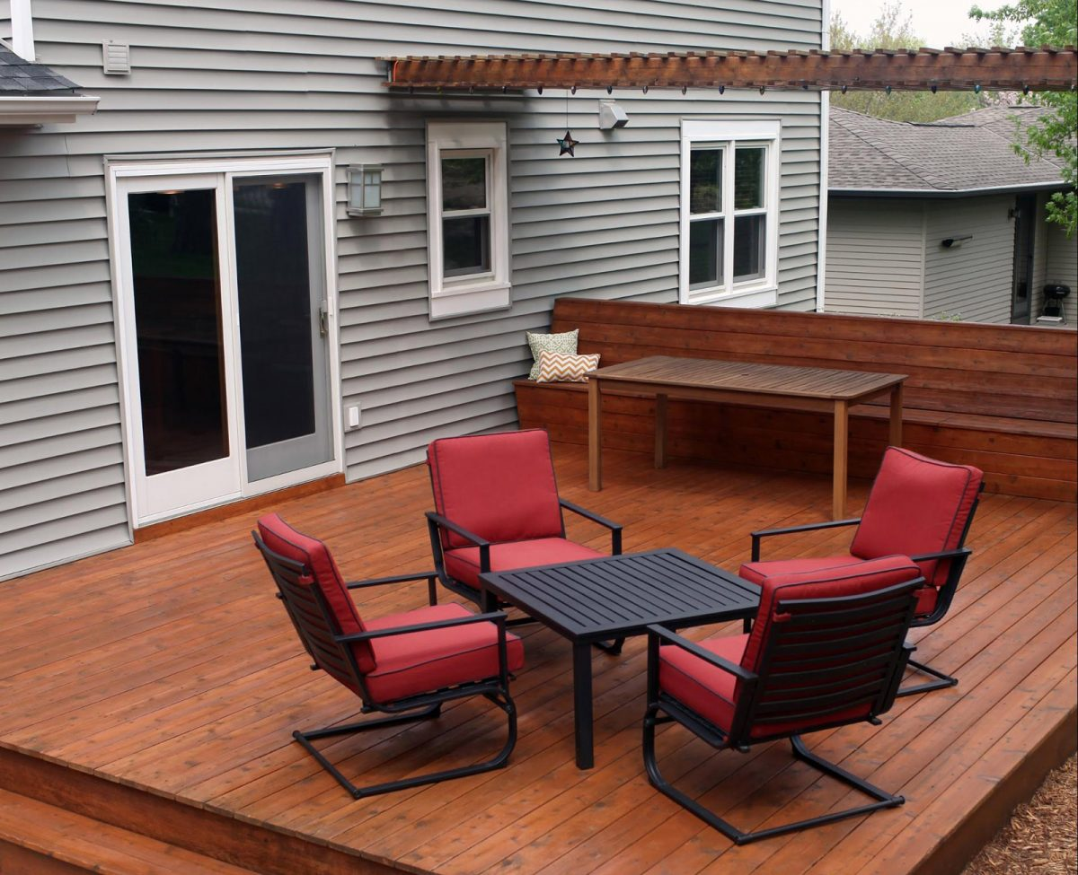 Get the Best Outdoor Furniture Covers – an Easy Buying Guide