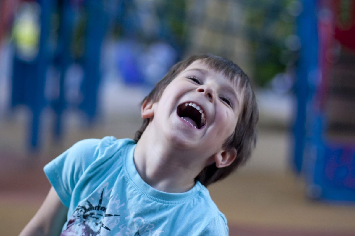 6 Common Childhood Speech Disorders