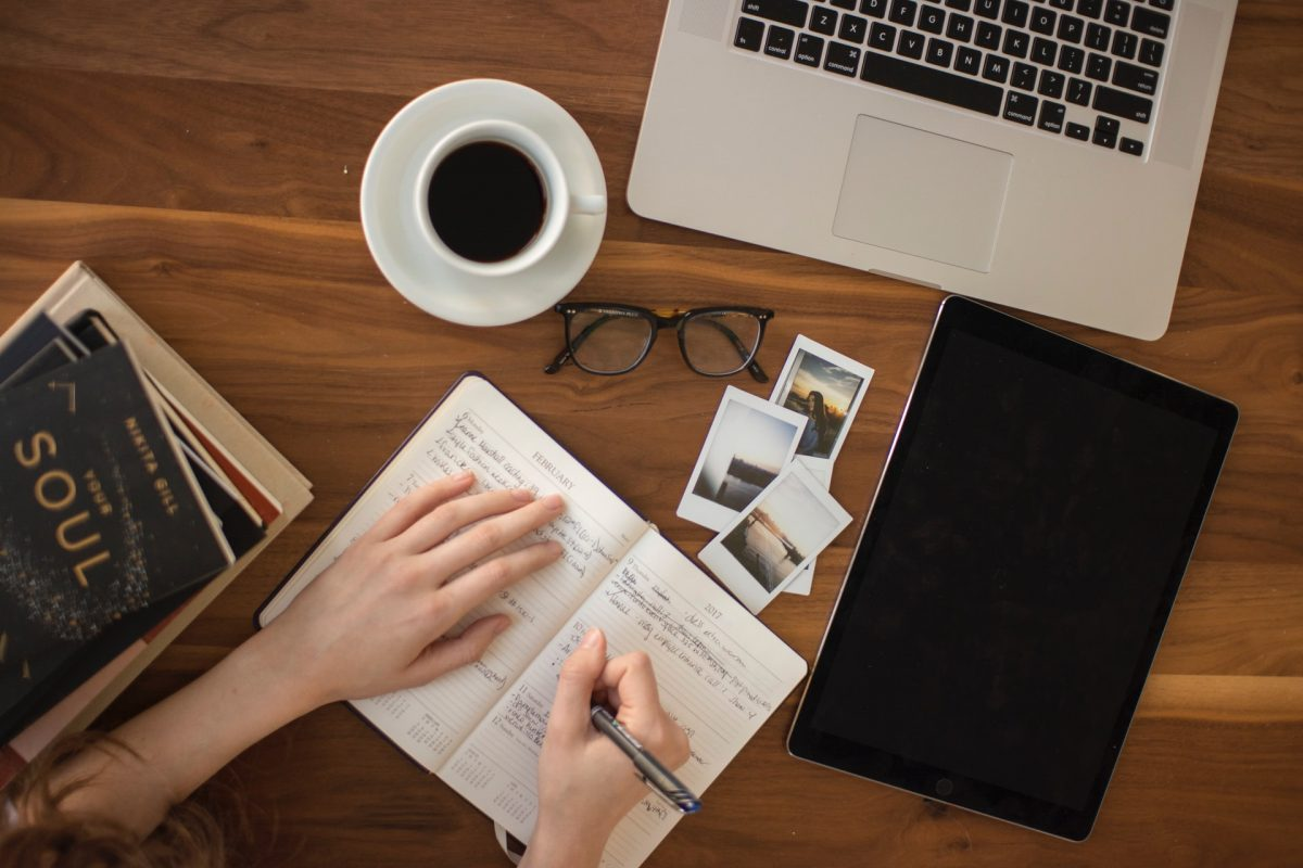 How Developing Your Writing Skills Brings Benefits