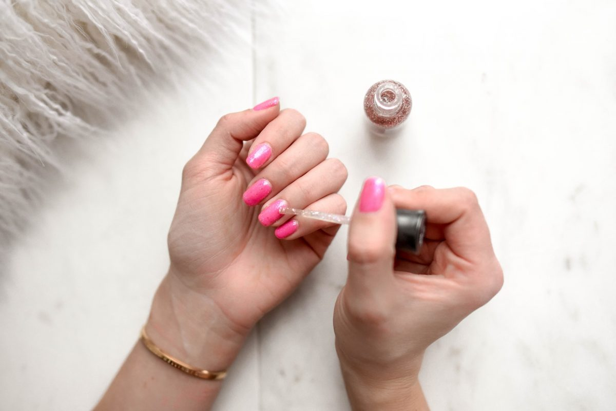 6 Pro Tips Shared by a Celebrity Nail Tech
