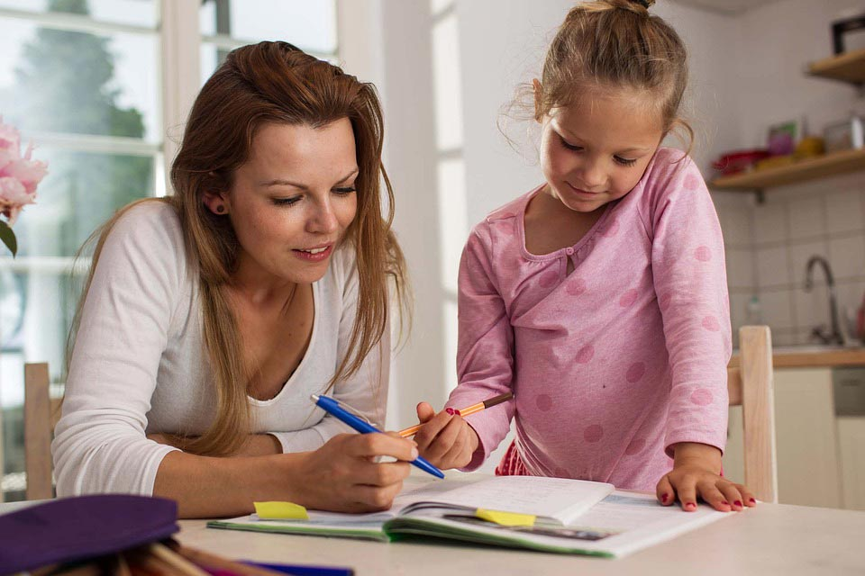 Helping Your Child Leave the Nest