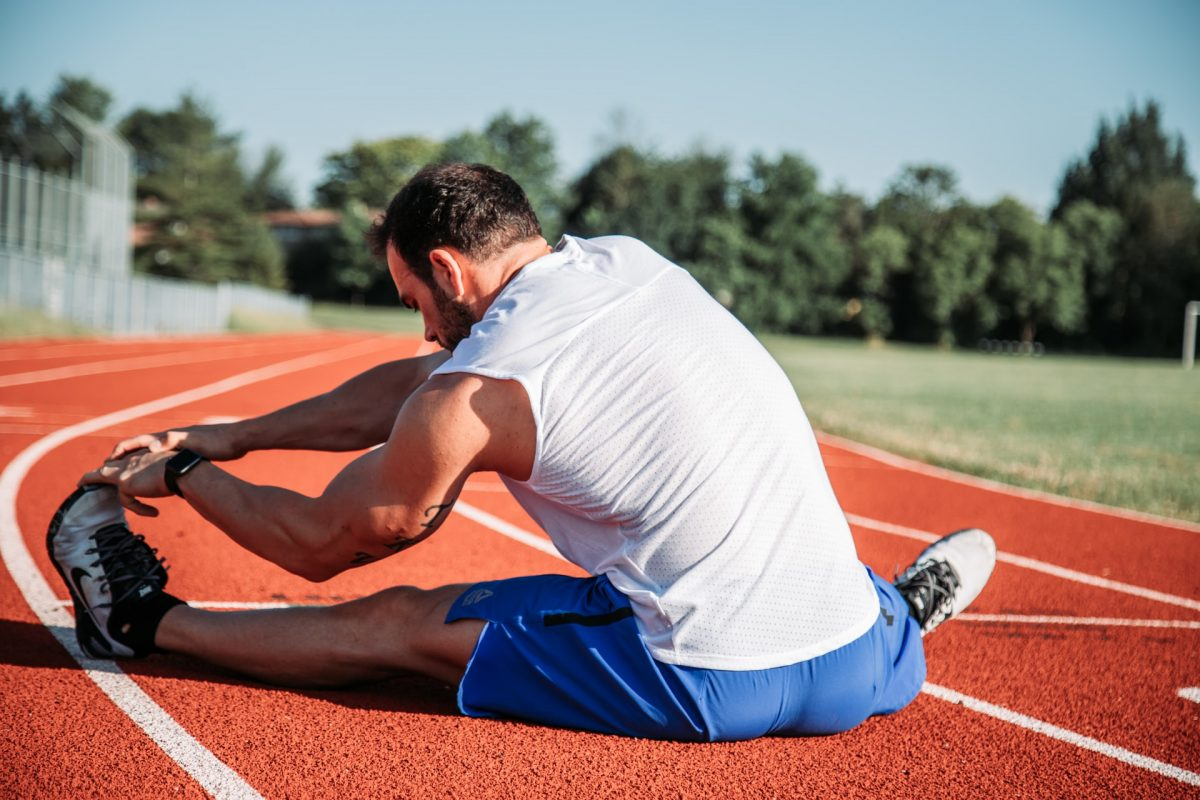 Are you a New Dad? Use These Cues to Stay Fit and Athletic
