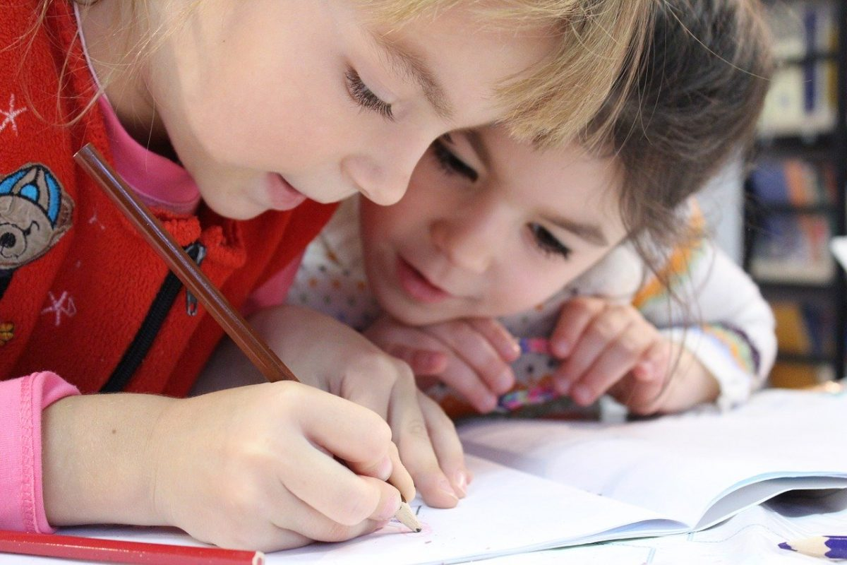5 Steps to Selecting a School for Your Child