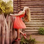 lady-dress