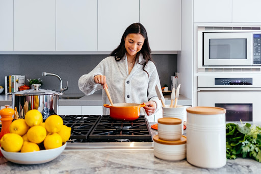 How To Eliminate Odors In Your Kitchen