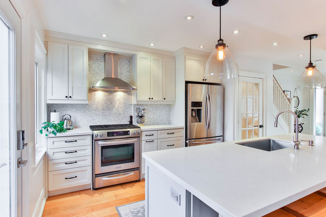 9 Cleaning Tips to Keep Your Kitchen Clean and Spotless