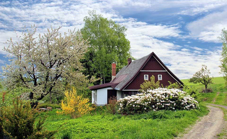 Reverse Mortgages Simplified: Easing Up Retirement