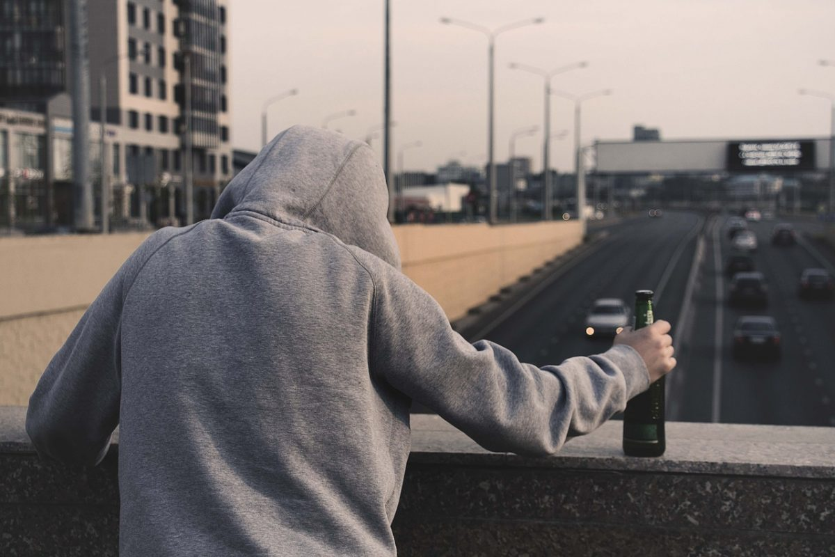 Helping Your Teen With Drug Abuse – What Options Do You Have?