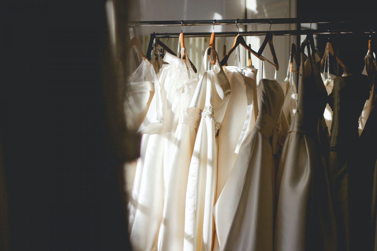 Tips for Shopping for Wedding Dresses