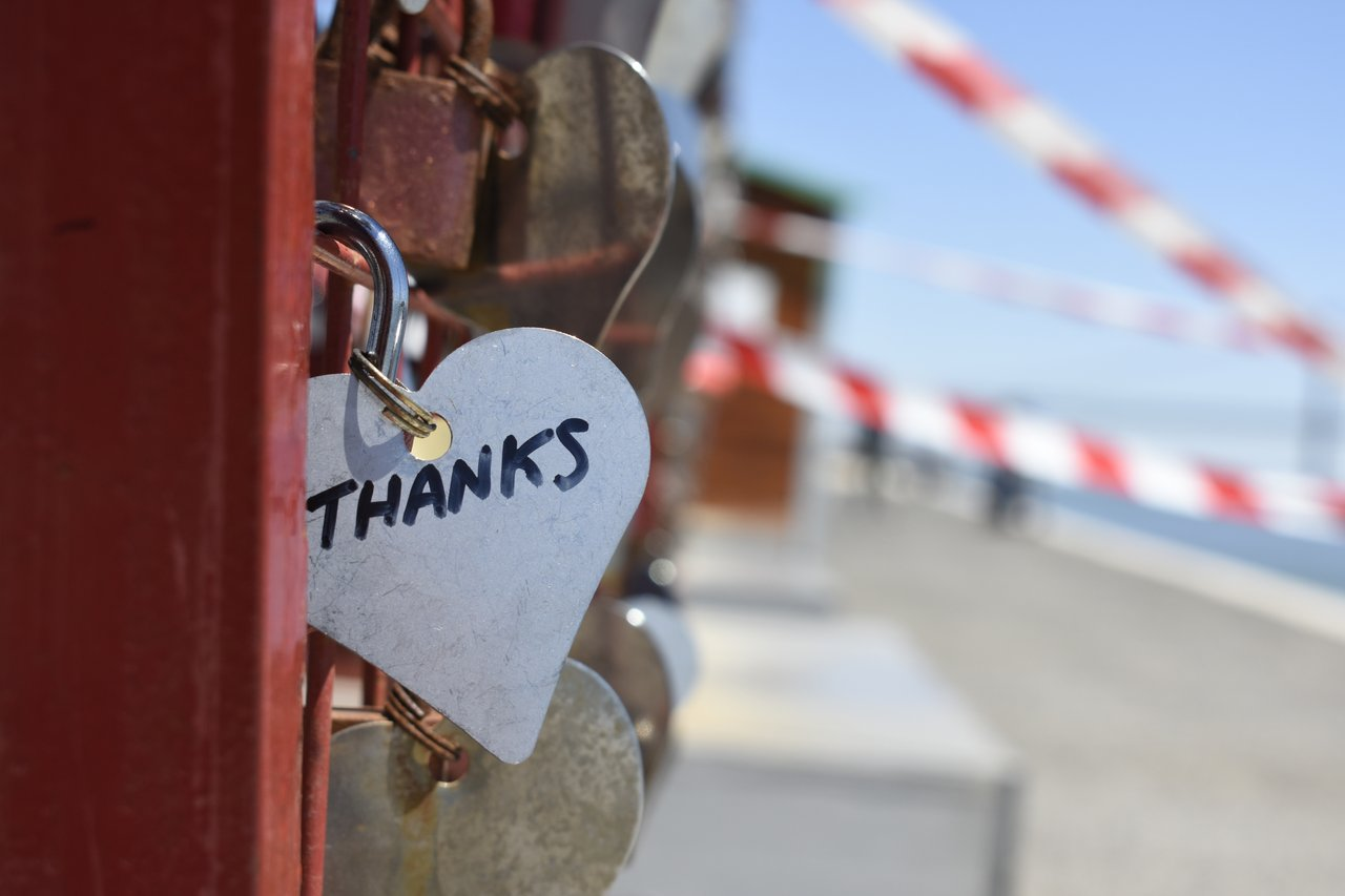 A Simple Recipe for Daily Gratitude