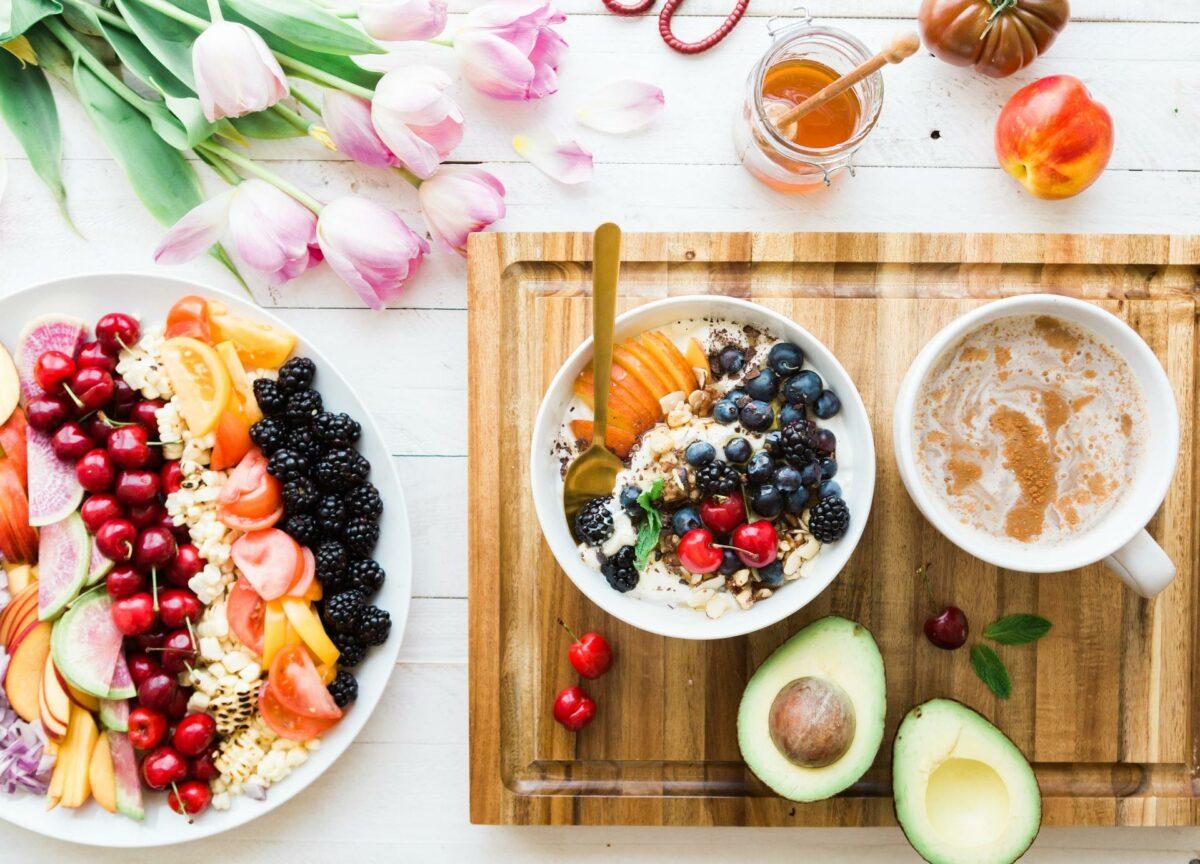Postpartum Nutrition Tips for New Moms