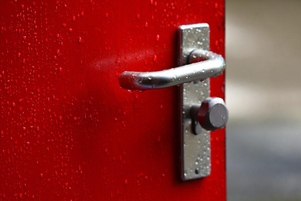 Lost your Keys? 6 Ways to Open a Locked Door
