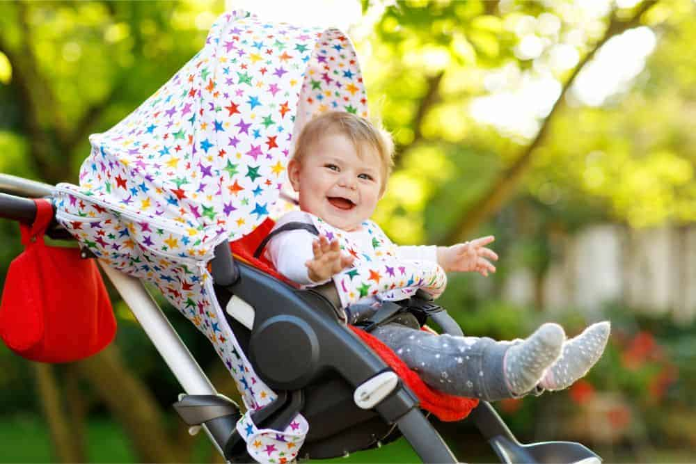 How to Choose a Newborn Baby Stroller