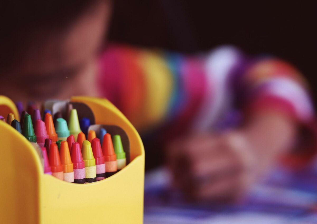 7 Fun Arts and Crafts Activities to Keep Kids Entertained Without Electronics