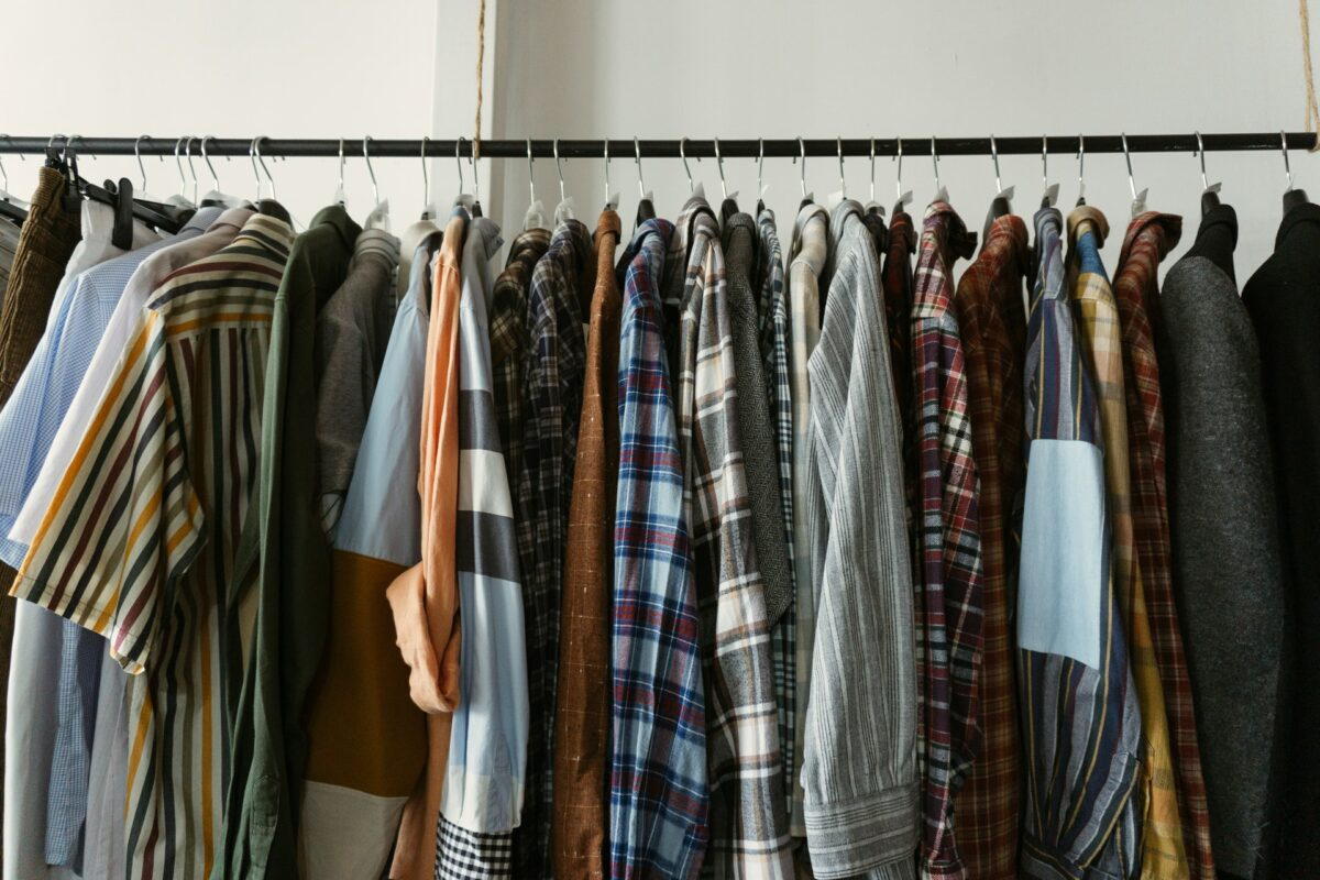 The right time to shop for shirts online