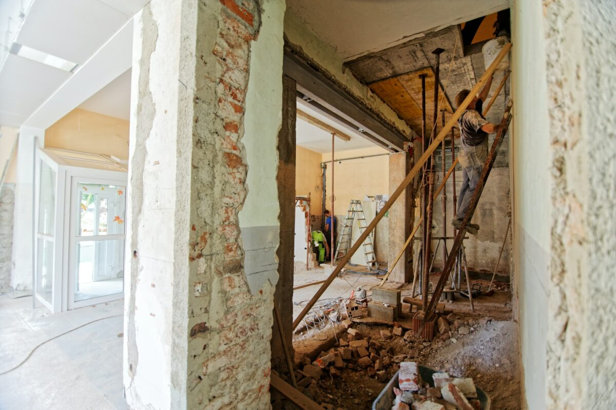 Making Your Remodel More Affordable