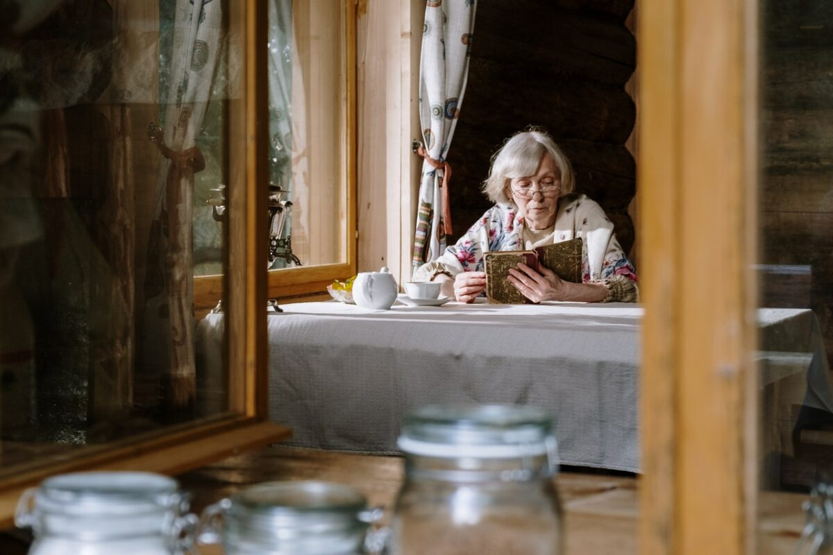 3 Things to Look for in a Retirement Home for Mom