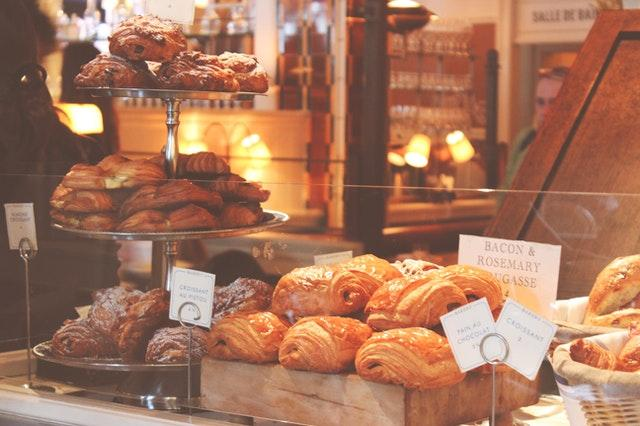 7 Tips To Start Your Own Bakery Business