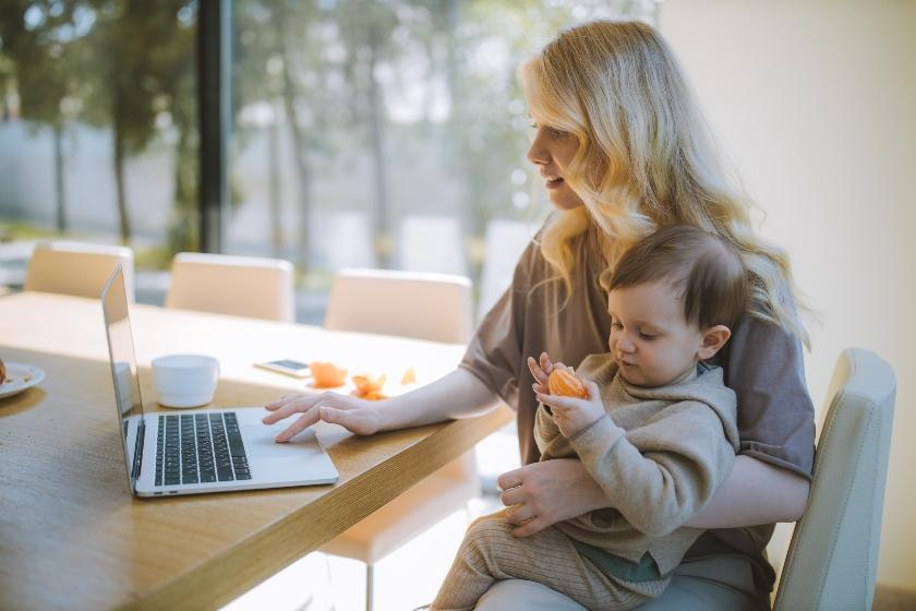 6 Tips For Mompreneurs to Grow Their Businesses