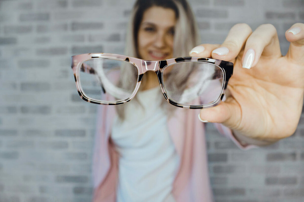 Top Tips for Taking Care of Your Eyesight as You Age