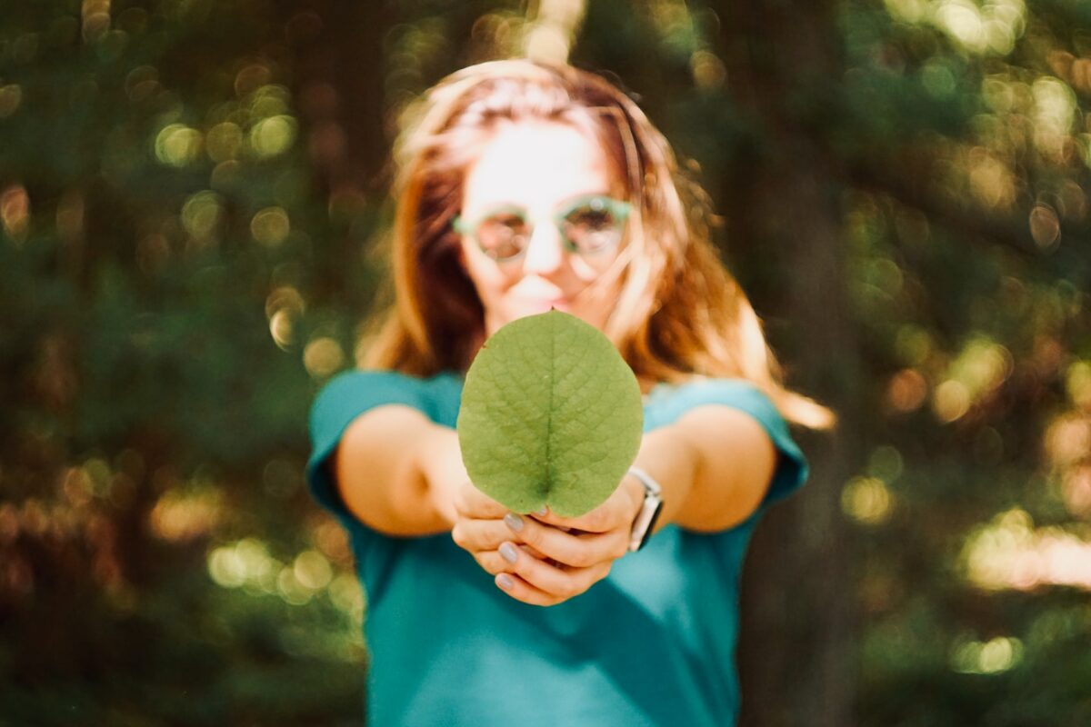 How to Be Sustainable in Every Part of Your Life