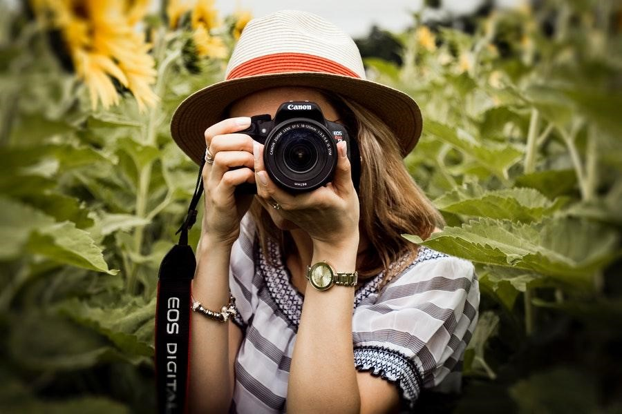 5 Best Tips to Sharpen Your Photography Skills