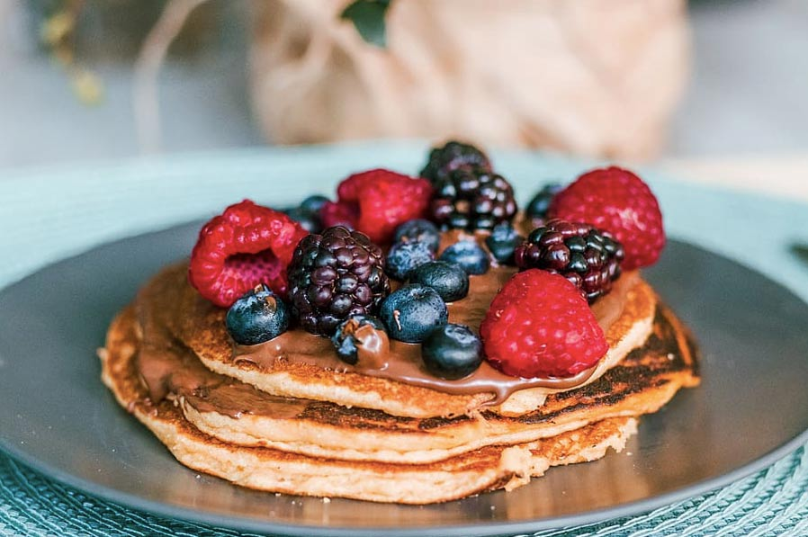 Different Types of Pancakes That You Must Try
